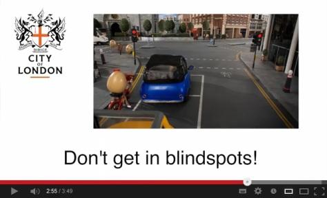 blindspots